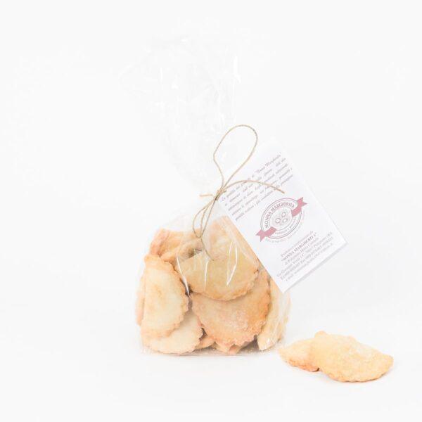 panzerotti di confettura ciliegie